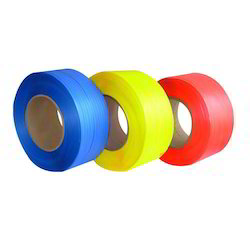 Manual Plastic Strap