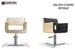 Karisma Salon Chairs Royale