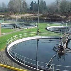 Resin for Water Treatment Plants and Process