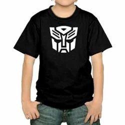 Children Casual T-Shirts