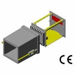 IC-110 ( 96 x 96 x 110MM ) DIN Panel