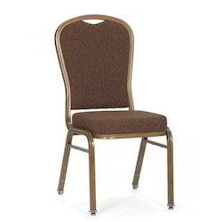 Aluminium Designer Banquet Chair