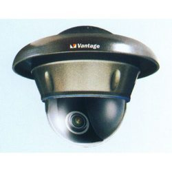 Outdoor High Speed Dome Camera With 10 Optical Zoom
