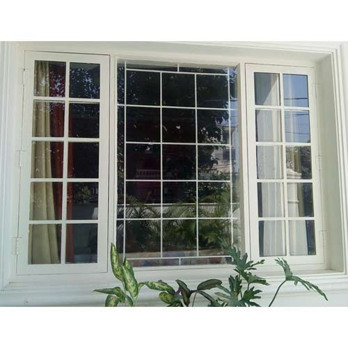 Home Windows Design In India: Steel Window Grills Manufacturer From Jalandhar