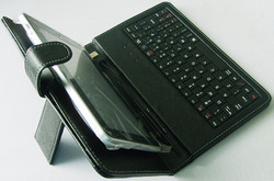 7 Inch Keyboard With Cover