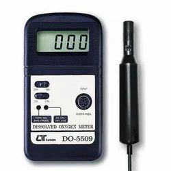 Lutron DO-5509 Oxygen Meter