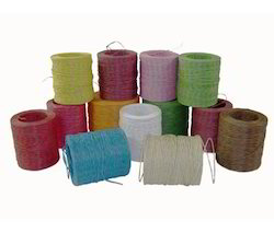 Cotton Eco Friendly Paper Ropes For Paper Bag, Packaging Type: Custom