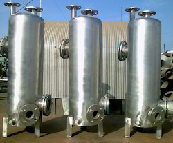 Stainless Steel Vapor Separator