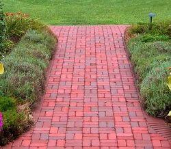 Garden Paver Blocks Designer Garden Paver Blocks Manufacturer