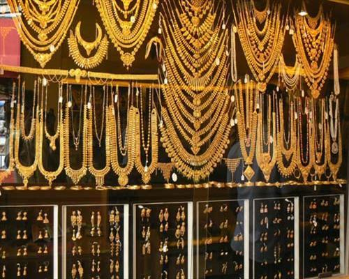 R V Jewellers Palakkad Wholesaler Of Gold Covering