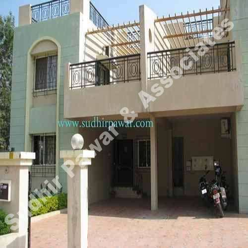 Row Houses Design In Pune Id 1907422148