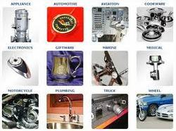 Industries We Cater To
