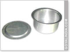 Cooking Pot With Lid
