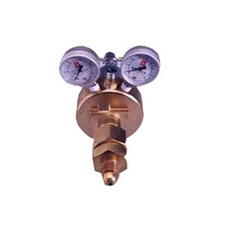 High Pressure High Flow Regulator