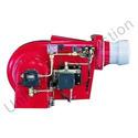Weishaupt Oil Burner Controller
