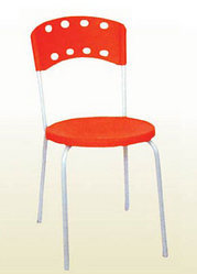 Cafeteria Chair-STC P2