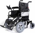 Front Wheel Drive Motorized Wheelchair