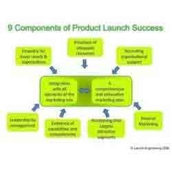 Product Launching Service