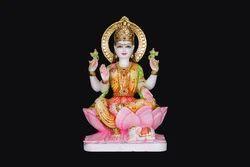 LA-1035 Statue Of Lakshmi