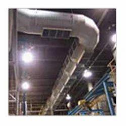 Fresh Air Ventilation Systems