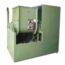 Mild Steel Sigma Mixer Machine