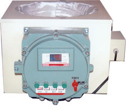 Flame Proof Heating Mantle