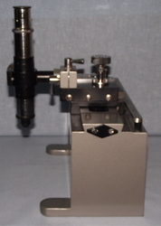 TEXLA Vernier Microscope, Model Name/Number: TSI-1004