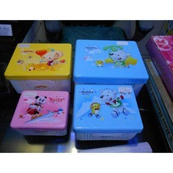 Tiffin Box for Kids
