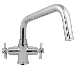 axis centre hole mixer is best suited to the customer requiring the