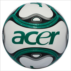 6 Panel Promotional Soccerball