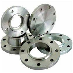 Stainless & Duplex Steel Flange