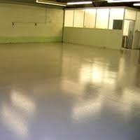 Industrial High Performance Epoxy Coating