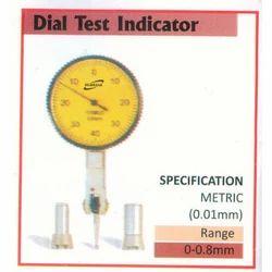 Dial Test Indicator (Range 0-0.8mm)