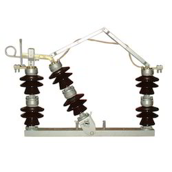 Double Stack Tilting Type 22KV AB Switch