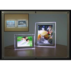 Acrylic Light Boxes Suppliers Manufacturers Amp Traders