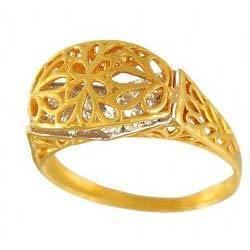 Indian Gold Rings