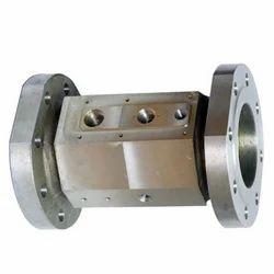 Machined Aluminium Castings