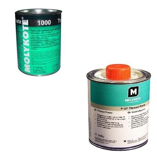 Industrial Lubricants And Products - Dow Corning's Pastes