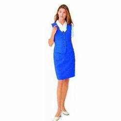 Supervisor Dress