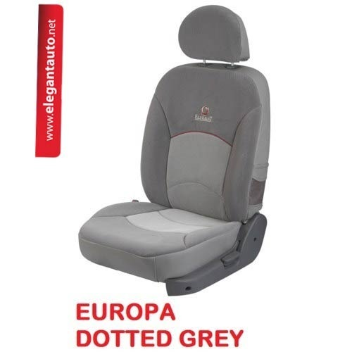 Europa Regular Range Car Seat Covers