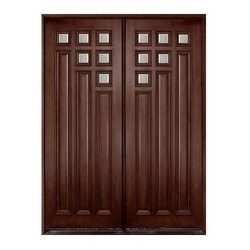 Main Doors - Elegant Wooden Main Door Manufacturer from Chennai