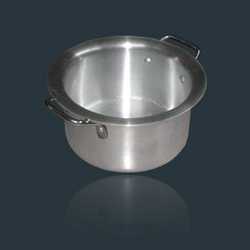 Mirror-Polish Tope Cookware