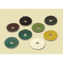 Stone Polishing Wheel