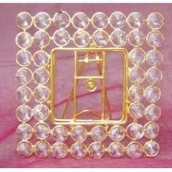Crystal Picture Frames