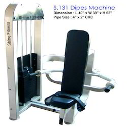 Dips Machine