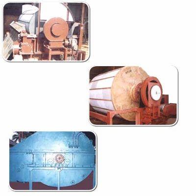 Industrial Filters Rotary Vacuum Drum Filter