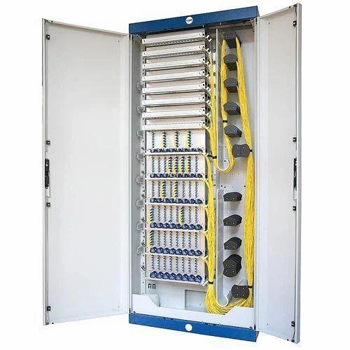 Distribution Panel Box