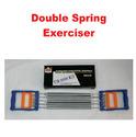 Double Spring Exerciser