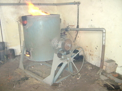 Aluminium Casting Production Process