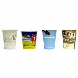 Regular Paper Cups - Medium Paper Cups Manufacturer from Pune